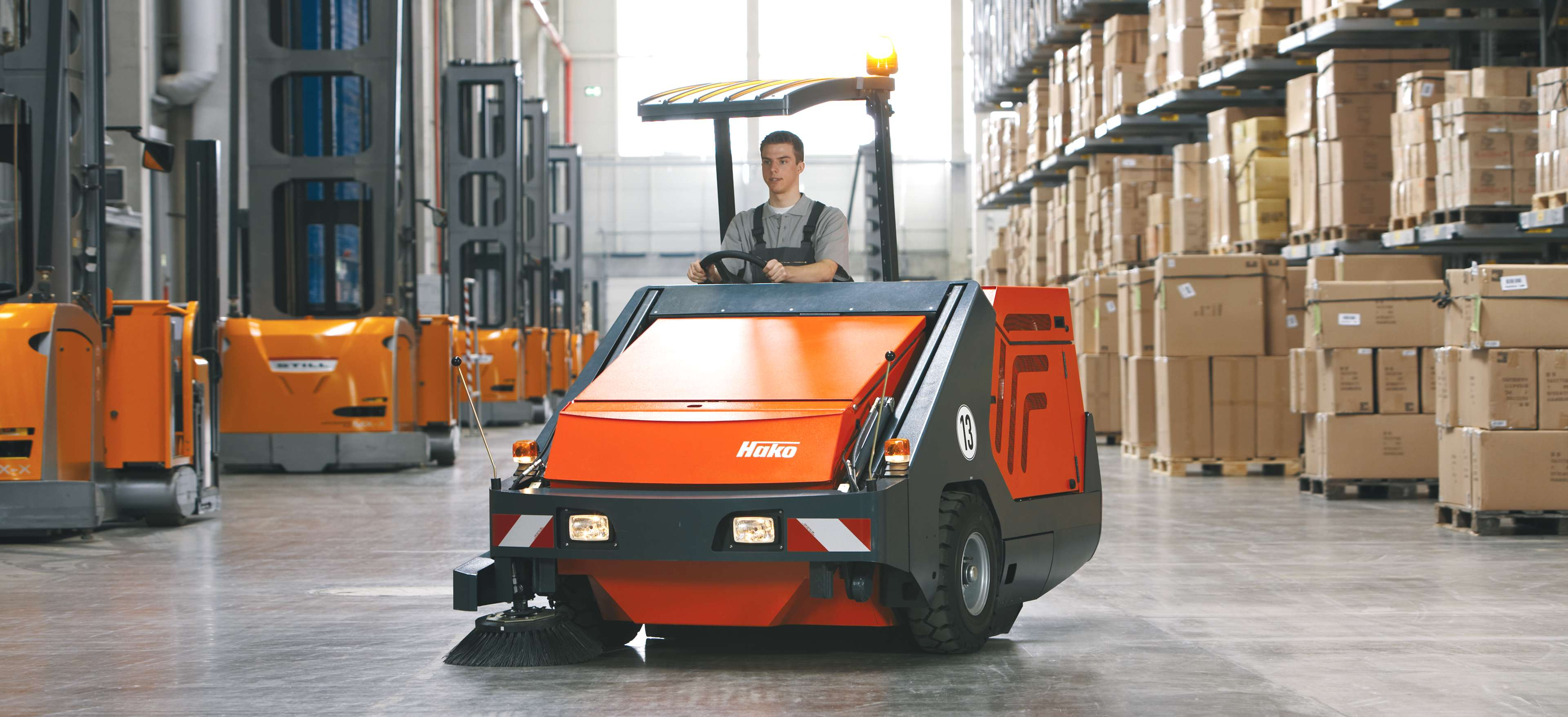 townsville forklift parts